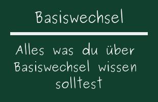 Basiswechsel