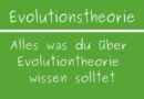 Evolutionstheorien