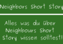 Neighbours Short Story