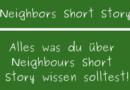 Neighbours Short Story