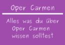 Oper Carmen