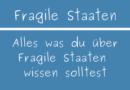 Fragile Staaten