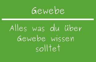 Gewebe