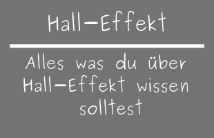 Hall-Effekt