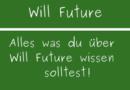 Will Future