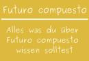 Futuro compuesto