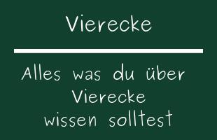 Vierecke