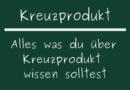 Kreuzprodukt