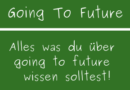Going To Future