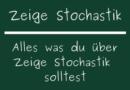 Zeige Stochastik