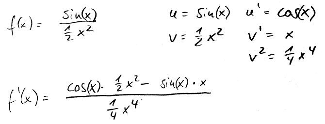 Ableitung_Quotientenregel_Beispiel
