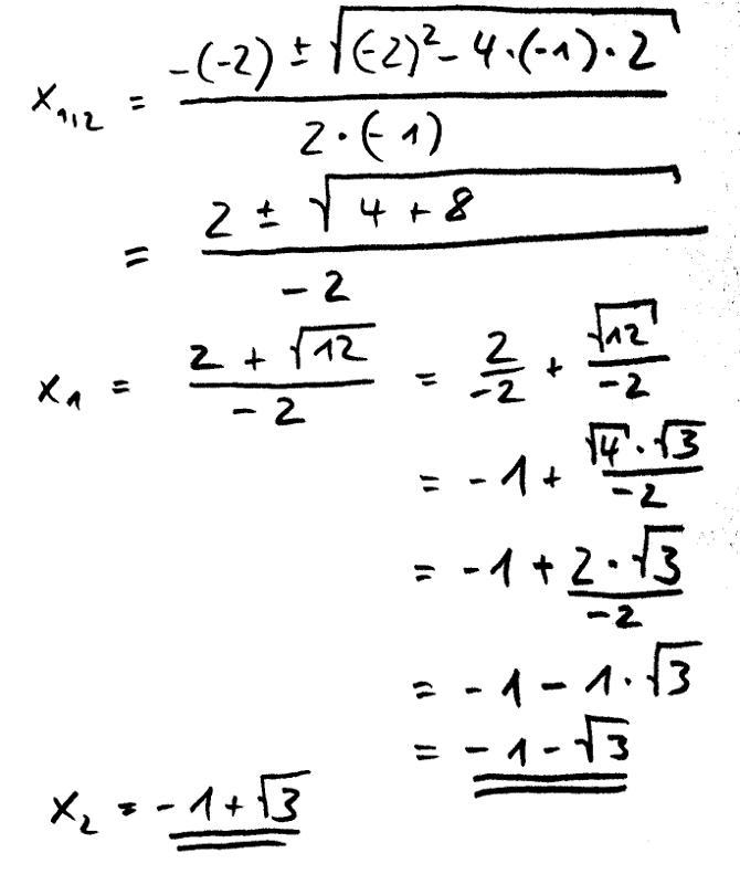 Beispiel_quadratische_Gleichung_loesen